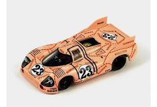 "Spark Model S1896 Porsche 917/20 ""Pink Pig"" #23 'Reinhold Joest - Willi Kauhsen' Le Mans 1971"