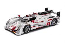 Slot.It SICW14 Audi R18 e-tron quattro #1 'Marcel Fässler - André Lotterer - Benoit Treluyer' winner Le Mans 2012