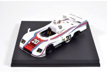 Trofeu 1901 Porsche 936/76 #20 Martini 'Jacky Ickx - Gijs van Lennep' winner Le Mans 1976