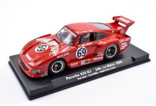 Fly Car Model 88352 Porsche 935 K3 Hawaiian Tropic #69 'Bob Akin - Paul Miller -Ralph Kent-Cooke' Le Mans 1980,