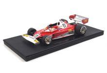 GP Replicas GP014A Ferrari 312 T2 #11 'Niki Lauda' F1 World Champion 1977