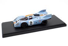 Provence Moulage B0268 Porsche 917 K Gulf #2 'Pedro Rodriguez - Jackie Oliver' winner 24 hrs of Daytona 1971