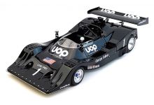 Replicarz R18803 Shadow DN4 #1 UOP 'George Follmer' Can-Am 1974