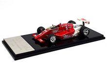 Replicarz R43005 March 85C Miller Beer #5 'Danny Sullivan' winner Indy 500 1985