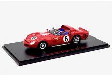 RedLine Models RL130 Ferrari 330TRi 'Olivier Gendebien - Phil Hill' winner Le Mans 1962