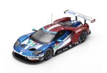 Spark Model S7051 Ford GT #67 Ford Chip Ganassi Team UK 'Harry Tincknell - Andy Priaulx - Tony Kanaan' 36th pl Le Mans 2018