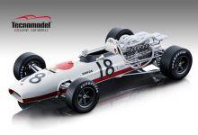 Tecnomodel TM18-127C Honda RA 273 #18 'Richie Ginther' South African GP 1966