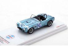 TSM-Models TSM430350 Shelby Cobra #142 'Phil Hill - Bob Bondurant' Targa Florio 1964