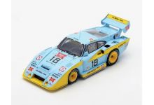 Spark Model US035 Porsche 935 JLP-3 #18 'John Paul Jr.' IMSA Riverside 6 Hrs 1982