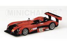 Minichamps 400028822 Panoz LMP-1 Roadster S #22 'Jerome Policand - Marc Duez - Perry McCarthy' Le Mans 2002