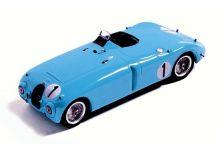 IXO Models LMC024 Bugatti 57C #1 'Jean-Pierre Wimille - Pierre Veyron' winner Le Mans 1939