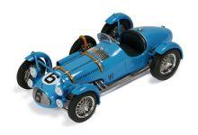 "IXO Models LMC089 Talbot Lago T26GS #6 ""Juan Manuel Fangio - Louis Rosier"" Le Mans 1951"