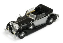 IXO Models MUS011 Horch 853A Cabriolet 1938