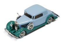 IXO Models MUS035 Panhard 6CS Fuat-Cabrio 1935