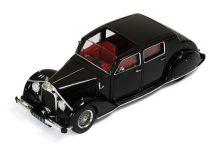 IXO Models MUS041 Voisin C28 Ambassade 1936