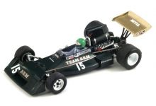 Spark Model S1753 BRM P160E #15 'Henri Pescarolo' 9th pl Belgian GP 1973
