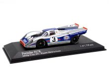 Minichamps 430706703 Porsche 917 K #3 Martini 'Vic Elford - Gerard Larrousse' winner 12 hrs of Sebring 1971