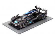 Top Speed TS0212 Cadillac DPi-V.R Konica Minolta #10 Wayne Taylor Racing 'Fernando Alonso - Jordan Taylor - Kamui Kobayashi - Renger van der Zande' 1st pl 24 hrs of Daytona 2019
