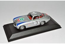 Max Models - Minichamps 432003320 Mercedes 300SL #3 'Hermann Lang - Erwin Grupp' 2nd pl La Carrera Panamericana 1952