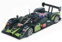 Slot.It SICA22a Lola B09/60 #11 'Paul Drayson - Jonny Cocker - Emanuele Pirro' DNF Le Mans 2010