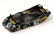 Spark Model 43LM80 Rondeau M379B Le Point - Itt #16 'Jean-Pierre Jaussaud - Jean Rondeau' winner Le Mans 1980