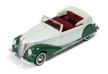 IXO Models MUS022 Renault Suprastella Coach 1939