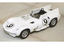 "Marsh Models MM251B9 Chaparral 1 #9 ""Jim Hall - Hap Sharp"" 12 hrs of Sebring 1963"