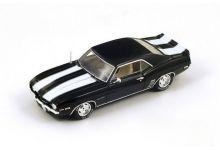 Spark Model S2611 Chevrolet Camaro Z28 1969