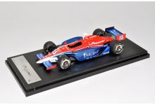 "Formula Models FM29-B15 Panoz G-Force Honda GF09 #15 ""Buddy Rice"" Winner Indy 500 2004"
