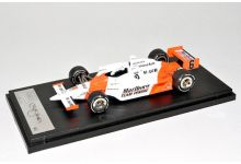 "Formula Models FM32-B6 Dallara Honda IR-05 #6 ""Sam Hornish"" Winner Indy 500 2006"