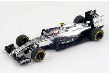 Spark Model S3073 McLaren MP4-29 #20 'Kevin Magnussen' 2nd pl Australian Grand Prix 2014