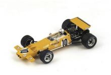 "Spark Model S3133 McLaren M7C #10 ""Bruce McLaren"" 3rd pl German Grand Prix 1969"