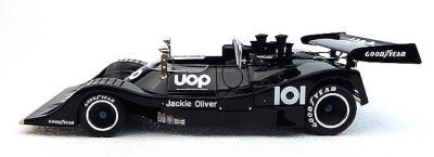 Replicarz R18802 Shadow DN4 #101 'Jackie Oliver' Can-Am Champion 1974