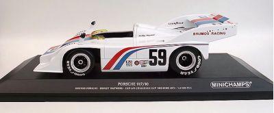 Minichamps 153726506 Porsche 917/10 #6 L&M 'Mark Donohue' 2pl pl Mosport Can-Am 1972