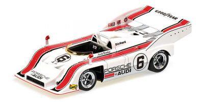 Minichamps 437726506 Porsche 917/10 #6 'Mark Donohue' 2nd pl Can-Am Mosport 1972