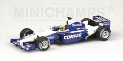 Minichamps 400010025 Williams BMW FW23