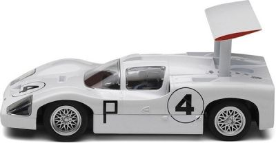 Scalextric C2916 Chaparral 2F 'Phil Hill - Mike Spence' #4 DNF Nurburgring 1967
