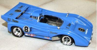 Marsh Models MM257B8