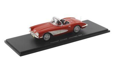 Spark Model S2970 Chevrolet Corvette Convertible 1960