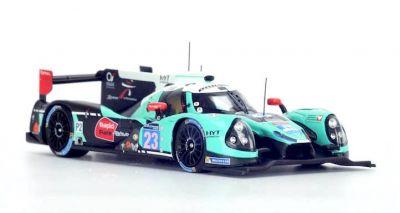 Spark Model S5109 Ligier JS P2 - Nissan #23 'Fabien Barthez - Paul-Loup Chatin - Timothé Buret' LMP2 12th pl Le Mans 2016