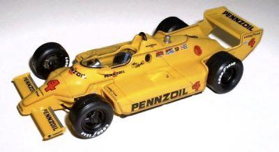 Formula Models FM06B4