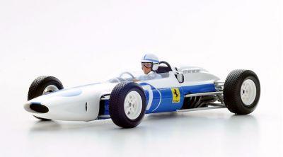 Looksmart Models LS18RC01 Ferrari 158 #7 'John Surtees' F1 World Champion 1964
