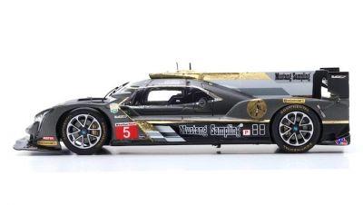 Spark Model 43DA18 Cadillac DPi-V.R #10 Mustang Sampling Racing 'Filipe Albuquerque - João Barbosa - Christian Fittipaldi' 1st pl 24 hrs of Daytona 2018