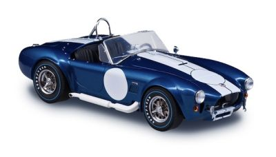 GSR American Muscle Series 01 Shelby Cobra 427 S/C 1965