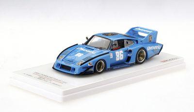 TSM-Models TSM430207 Porsche 935/80 #86 Lowenbrau 'Al Holbert - Claude Ballot-Léna - Hurley Haywood' 12hrs of Sebring 1984