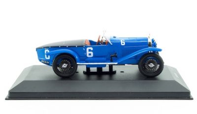 IXO Models LM1926 Lorraine-Dietrich B3-8 #6 'Robert Bloc - Andre Rossignoi' winner Le Mans 1926