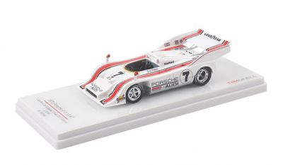 "TrueScale Miniatures TSM144347 Porsche 917/10 L & M #7 ""Follmer"" Winner Can-Am Los Angeles GP 1972"