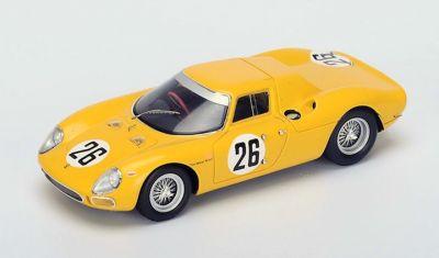 "LookSmart Models LSLM016 Ferrari 250LM #26 ""Pierre Dumay - Gustave Gosselin"" 2nd pl Le Mans 1965"
