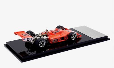 "Replicarz R43021 Eagle-Offy STP #20 ""Gordon Johncock"" winner Indy 500 1973"