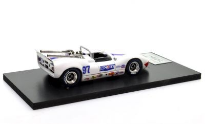 Marsh Models MM293B97 McLaren M1B #97 'Charlie Hayes' Bridgehampton 1966